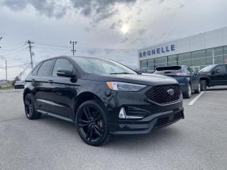Used 2019 Ford Edge ST AWD 401A for sale in St-Eustache, QC