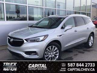 Used 2018 Buick Enclave Premium for sale in Calgary, AB