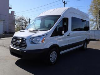 Used 2017 Ford Transit T-350 XLT for sale in Vancouver, BC