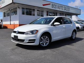 Used 2015 Volkswagen Golf for sale in Vancouver, BC