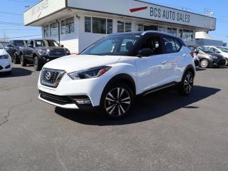 Used 2019 Nissan Kicks SR for sale in Vancouver, BC