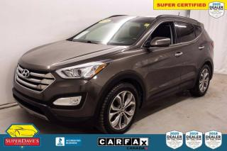 Used 2014 Hyundai Santa Fe Sport 2.0T Limited for sale in Dartmouth, NS