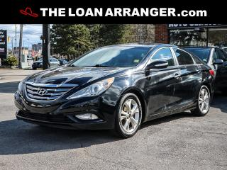 Used 2012 Hyundai Sonata for sale in Barrie, ON
