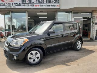 Used 2012 Kia Soul ECO ~ CERTIFIED~ 3 YEAR WARRANTY~EXTRA TIRES INCLUDED~ for sale in Oakville, ON