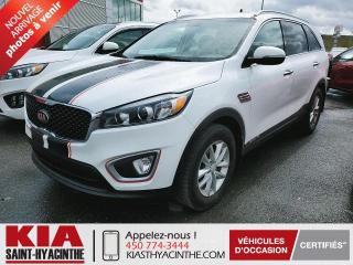 Used 2018 Kia Sorento LX V6 AWD ** CAMÉRA DE RECUL / MAGS for sale in St-Hyacinthe, QC