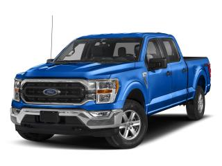 New 2021 Ford F-150 XLT for sale in Woodstock, NB