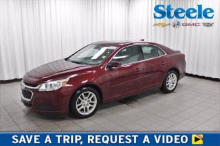 Used 2016 Chevrolet Malibu Limited LT for sale in Dartmouth, NS