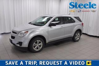 Used 2012 Chevrolet Equinox LS for sale in Dartmouth, NS