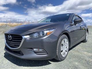 Used 2017 Mazda MAZDA3 GS for sale in St. John's, NL