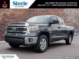 Used 2016 Toyota Tundra SR for sale in Halifax, NS