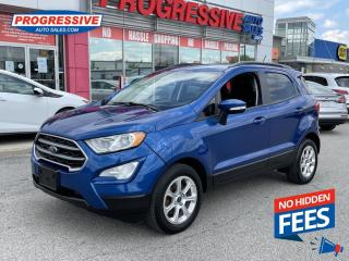 Used 2018 Ford EcoSport SE for sale in Sarnia, ON