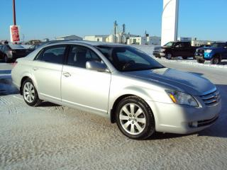 Used 2006 Toyota Avalon XLS for sale in North Battleford, SK