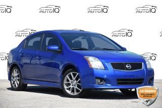Used 2009 Nissan Sentra AS TRADED | SE -R | AUTO | AC | SUNROOF | for sale in Kitchener, ON