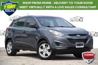 Used 2015 Hyundai Tucson GL | AWD | BLUETOOTH | HEATED SEATS | LOW MILAGE | for sale in Kitchener, ON