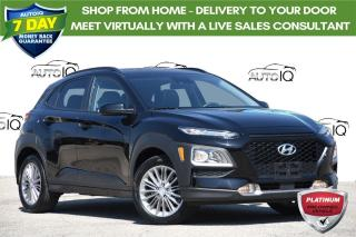 Used 2019 Hyundai KONA 2.0L Luxury 2.0L LUXURY | AWD | LEATHER | SUNROOF | for sale in Kitchener, ON