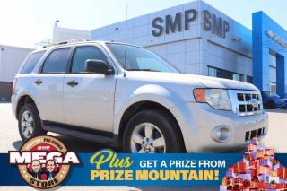 Used 2009 Ford Escape XLT - AWD, Remote Start for sale in Saskatoon, SK