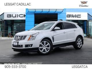 Used 2013 Cadillac SRX Premium Collection PREMIUM COLLECTION | VENTED SEATS for sale in Burlington, ON