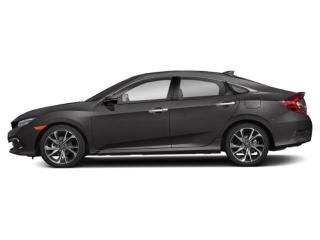 New 2021 Honda Civic Sedan Touring for sale in Port Moody, BC