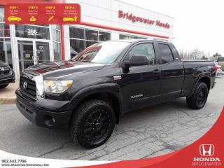 Used 2007 Toyota Tundra SR5 for sale in Bridgewater, NS