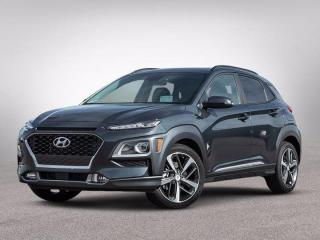 New 2021 Hyundai KONA Ultimate for sale in Fredericton, NB