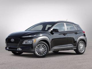 New 2021 Hyundai KONA Preferred for sale in Fredericton, NB