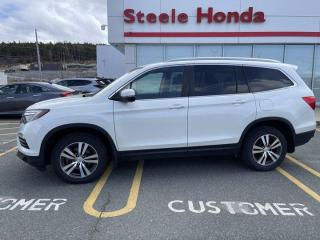 Used 2017 Honda Pilot EX for sale in St. John's, NL