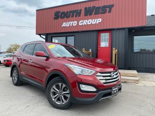 Used 2015 Hyundai Santa Fe Sport Htd Seats|Bluetooth|Cruise|Alloys|Pwr Windows for sale in London, ON
