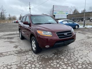 Used 2009 Hyundai Santa Fe GL for sale in Komoka, ON