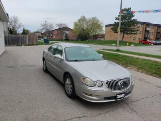 Used 2008 Buick Allure CXL for sale in Cambridge, ON