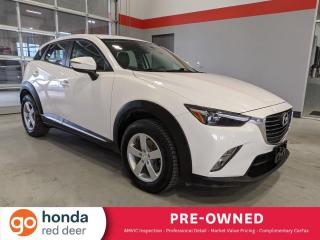 Used 2016 Mazda CX-3 GT for sale in Red Deer, AB