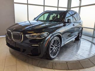 Used 2019 BMW X5 | Air Susp | HUD | Harman Kardon | 360 Cameras | 22