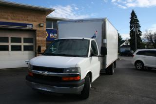 Used 2010 Chevrolet Express 3500 for sale in Nepean, ON