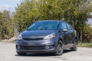 Used 2016 Kia Rio EX for sale in Etobicoke, ON