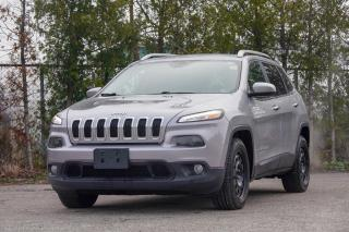 Used 2017 Jeep Cherokee North for sale in Etobicoke, ON