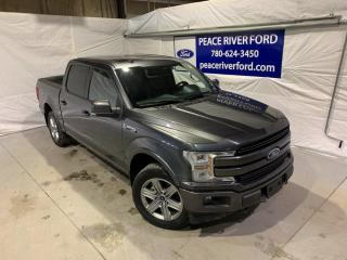 Used 2018 Ford F-150 XL for sale in Peace River, AB