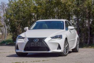 Used 2018 Lexus IS IS 300 for sale in Etobicoke, ON