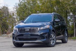 Used 2019 Kia Sorento EX for sale in Etobicoke, ON