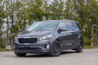 Used 2016 Kia Sedona SX for sale in Etobicoke, ON