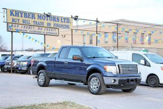 Used 2011 Ford F-150 XLT for sale in Brampton, ON