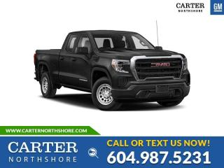 New 2021 GMC Sierra 1500 for sale in North Vancouver, BC
