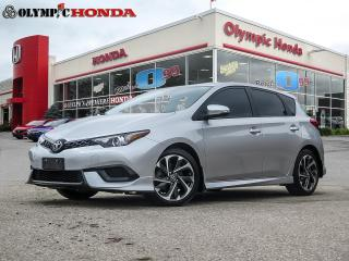 Used 2018 Toyota Corolla IM for sale in Guelph, ON