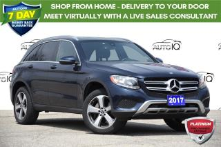 Used 2017 Mercedes-Benz GL-Class 300 GLC 300 | 4 MATIC | LEATHER | NAVI | for sale in Kitchener, ON
