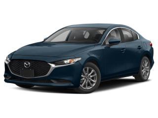 New 2021 Mazda MAZDA3 GX for sale in Owen Sound, ON