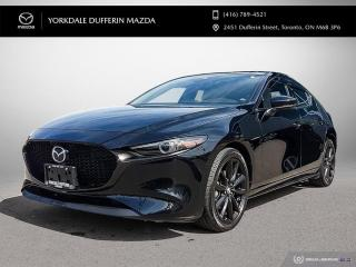 Used 2020 Mazda MAZDA3 GT at AWD ONE OWNER / LOW KMS! for sale in York, ON