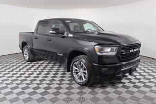 New 2021 RAM 1500 Laramie for sale in Huntsville, ON
