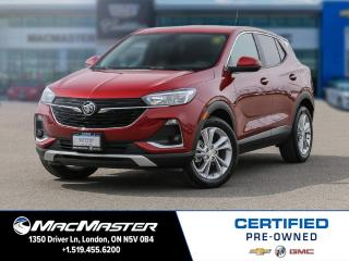Used 2021 Buick Encore GX Preferred for sale in London, ON