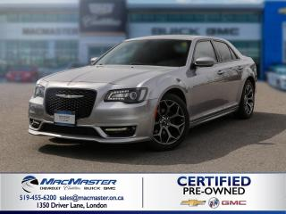 Used 2018 Chrysler 300 S for sale in London, ON