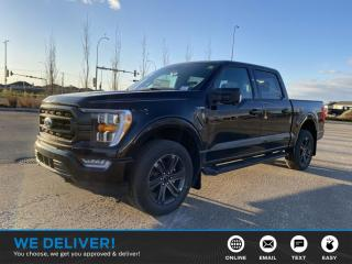 New 2021 Ford F-150 XLT for sale in Fort Saskatchewan, AB