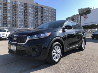 Used 2020 Kia Sorento No Accidents! AWD, Air Conditioning, Apple CarPlay & Android Auto, Cloth Seat Trim, Electronic Stabi for sale in North York, ON