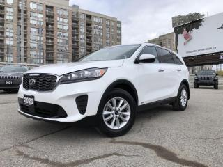 Used 2020 Kia Sorento for sale in North York, ON